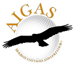 Aigas Holiday Cottages and Golf Course